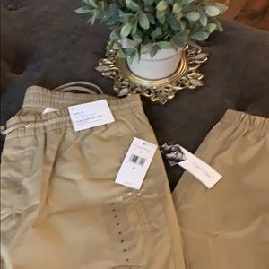 Calvin Klein BNWT Body Fit/ Coup Adjustee Pants